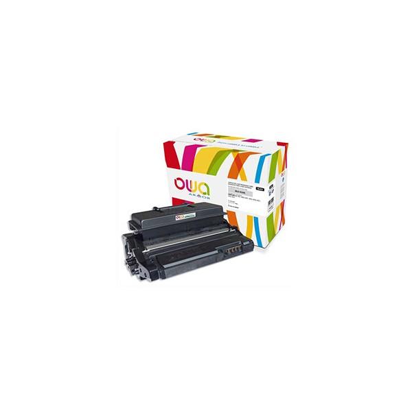 OWA BY AMOR Cartouche toner laser compatible Samsung Noir MLD-4550A