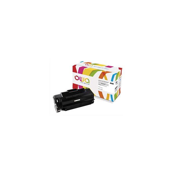 OWA BY AMOR Cartouche toner laser noir compatible Samsung MLT-D307E