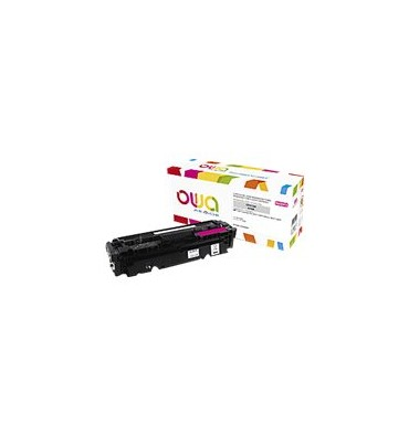 OWA BY ARMOR Cartouche toner laser magenta compatibilité HP CF413A / 410A