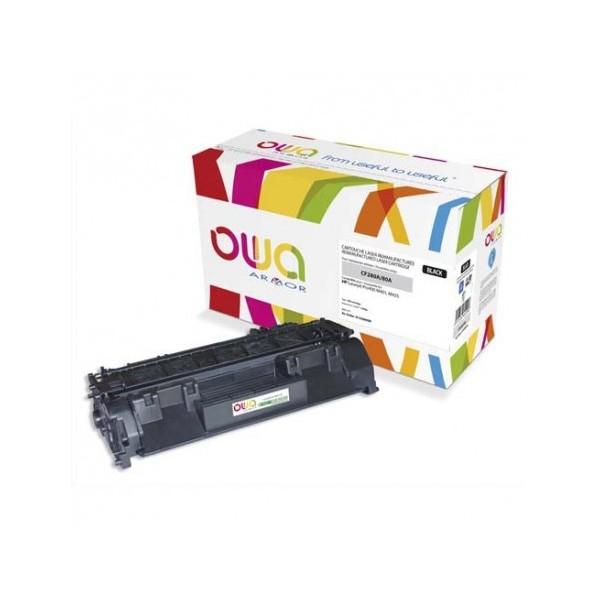 OWA BY ARMOR Cartouche toner laser magenta compatibilité HP CF402A / 201A