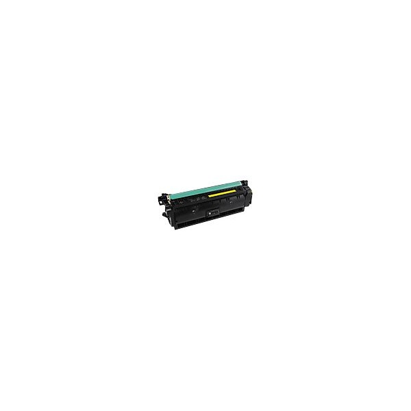 OWA BY ARMOR Cartouche toner laser jaune compatibilité HP CF363A