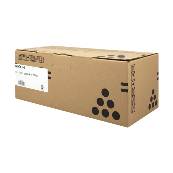 RICOH Cartouche toner laser Cyan SP C250 407544
