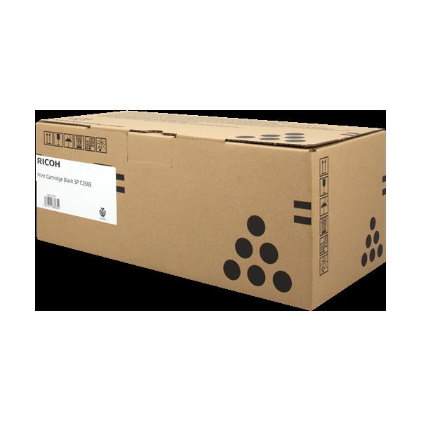 RICOH Cartouche toner laser Magenta SP C250 407545