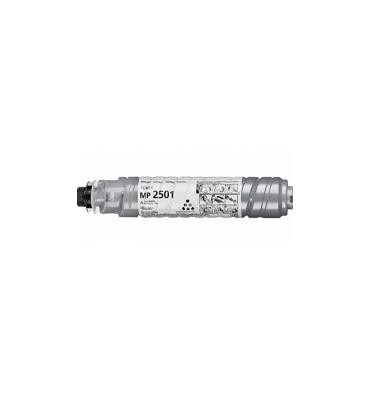 RICOH Cartouche toner laser Noir MP2501E