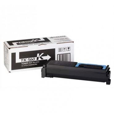 KYOCERA Cartouche toner laser noir TK560BK