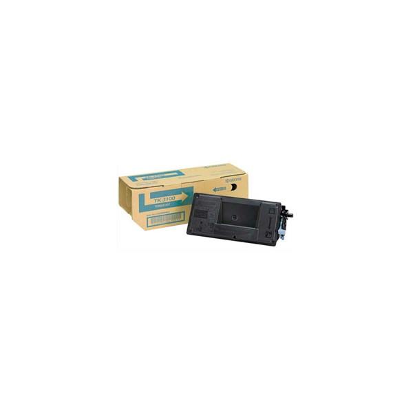 KYOCERA Cartouche toner laser noir TK-3100