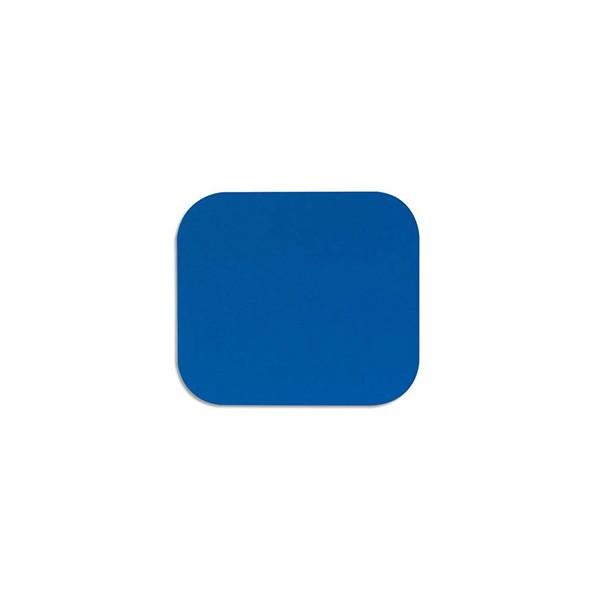 FELLOWES Tapis de souris économique bleu