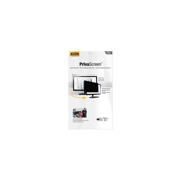 FELLOWES Filtre de confidentialité PrivaScreen 24'' (16/9) pour ordinateurs