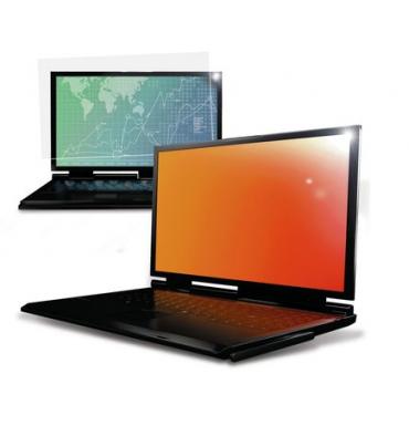 """3M Filtre de confidentialité Or pour ordinateur portable 15,6"""""""