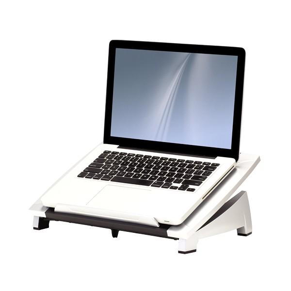 FELLOWES Support pour ordinateur portable inclinable et superposable Office Suites