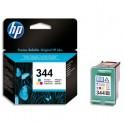 HP Cartouche jet d'encre couleurs ref 344/C9363