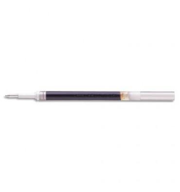 PENTEL Recharge pour Roller Energel BL57 Noir LR7N