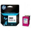 HP Cartouche jet d'encre couleur N°300