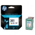 HP Cartouche jet d'encre couleur n°351