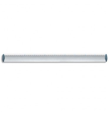 MAPED Règle plate 50 cm en aluminium