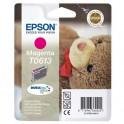 EPSON Cartouche jet d'encre magenta T061340