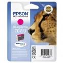 EPSON Cartouche jet d'encre magenta C13T071340