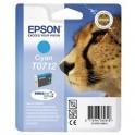 EPSON Cartouche jet d'encre cyan T071240