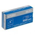 RAPID Boîte de 5000 agrafes Nº66/8