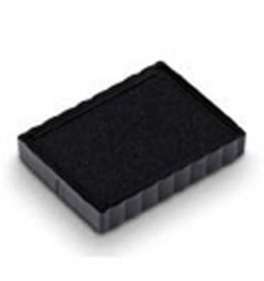 TRODAT Lot de 10 recharges pré-encrées noires 6/4750A pour PRINTY 4760 / 4750