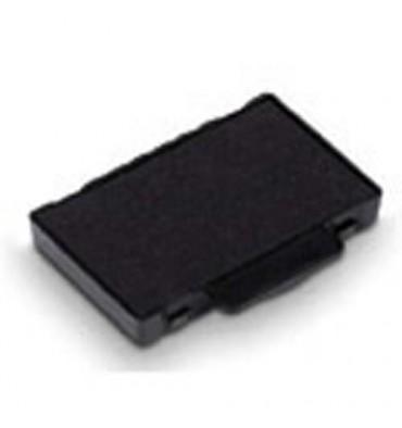 TRODAT Boîte de 3 recharges d'encre compatible TRODAT 6/53 coloris noir