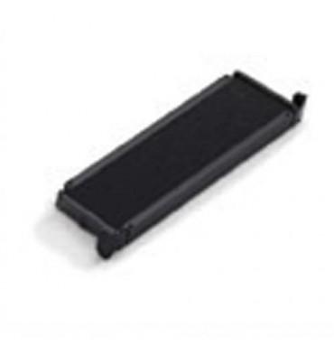 TRODAT Lot de 3 recharges pré-encrées noire 6/4915A pour PRINTY 4915