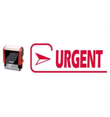 TRODAT X-Print 4912 rouge climatiquement neutre URGENT - encrage rouge