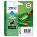 EPSON Cartouche jet d'encre cyan T0542