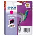 EPSON Cartouche jet d'encre magenta T080340