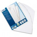 ELBA Intercalaire alphabétique 26 positions A4+ pour pochettes, en PVC 19/100e