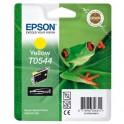 EPSON Cartouche Jet d'encre Jaune T0544