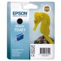 EPSON Cartouche jet d'encre noire T0481