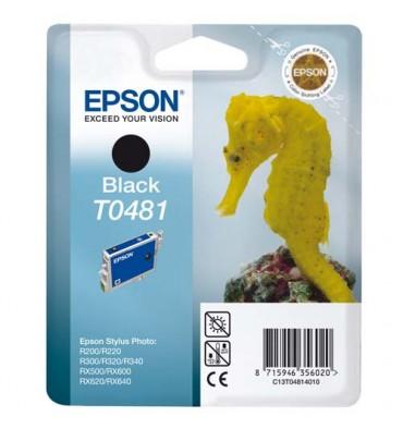 EPSON Cartouche jet d'encre noire T048140