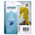 EPSON Cartouche jet d'encre cyan T048540