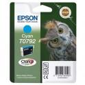 EPSON Cartouche jet d'encre cyan T079240