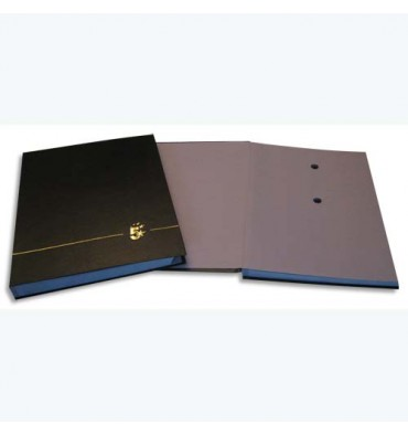 5 ETOILES Parapheur 24 compartiments, couverture plastifiée en PVC. Dimensions : 25 x 32,5 cm