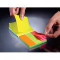 POST-IT Cube 150 feuilles repositionnables 7,6 x 7,6 cm + 150 Notes Marker
