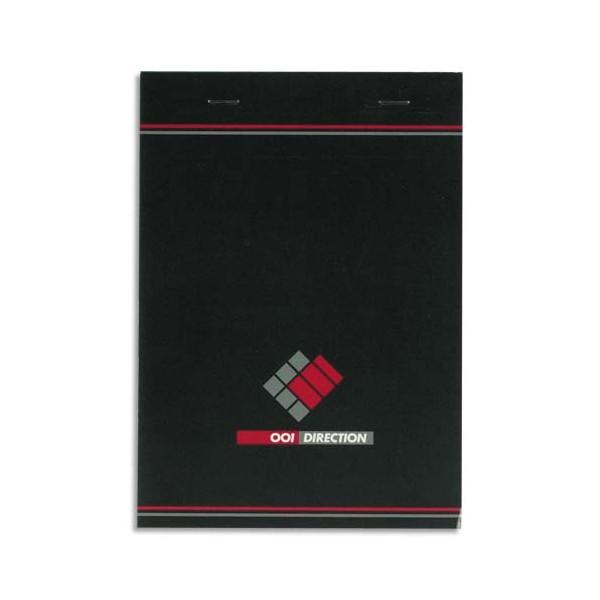 HAMELIN Bloc direction 70g format 14,8 x 21 cm réglure 5x5 agrafé