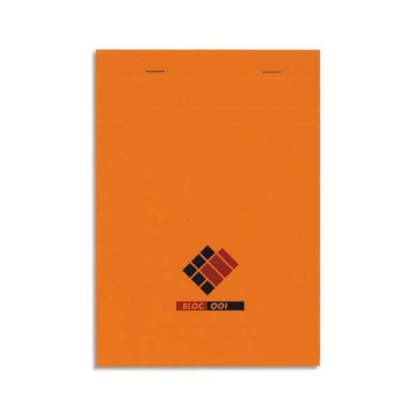 HAMELIN Bloc direction 70g 21 x 29,7 réglure 5x5 agrafé