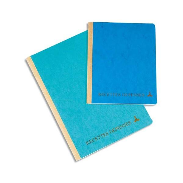LE DAUPHIN Echéancier recettes et dépenses 17,5 x 22 cm 160 pages