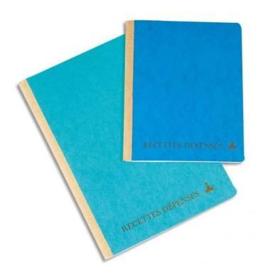 LE DAUPHIN Echéancier recettes et dépenses 21 x 29,7 cm 160 pages