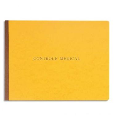 LE DAUPHIN Piqûre contrôle médical 24 x 32 cm 40 pages réf. 305