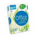 REY BY PAPYRUS Ramette 500 feuilles papier blanc OFFICE DOCUMENT PAPER copieur, laser, jet d'encre 80g A3
