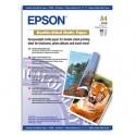 EPSON Boîte de 20 feuilles papier photo premium semi glacé 250g A4