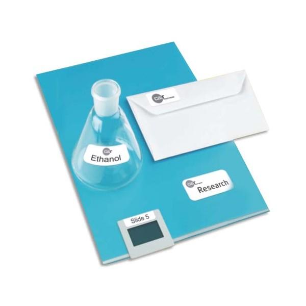 AVERY Boîte de 6400 étiquettes mini-laser, format 45,7 x 16,9 mm L7652