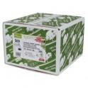 GPV Boîte 500 enveloppes recyclées extra blanches Erapure, format C5 162 x 229 mm fenêtre 45 x 100 mm 80g