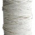 EMBALLAGE Pelote de ficelle sisal écrue 0,6/3 résistant à 110 kg - 200 m x 16 cm et diamètre 11,5 cm