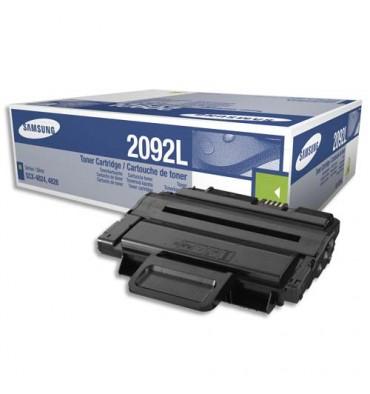 SAMSUNG Cartouche laser noir MLT-D2092L