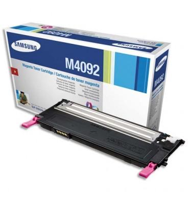 SAMSUNG Toner magenta pour CLP-310 [CLT-M4092S]