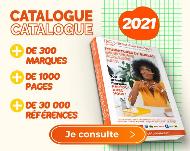 Catalogue 2021NDirect Fournitures